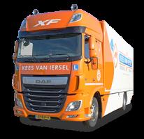 Vrachtwagenrijbewijs (C)